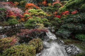 Kyoto Garden Ginkakuji
