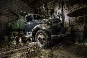 Le Dodge