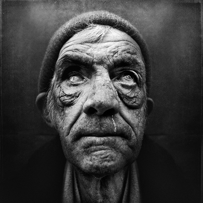 Lee Jeffries - Tony