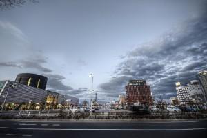 Hakodate Railway Station