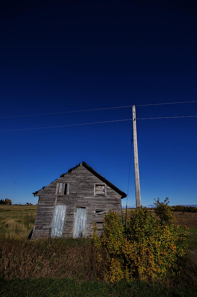 Cap-Bon-Ami, Québec, Gaspésie
