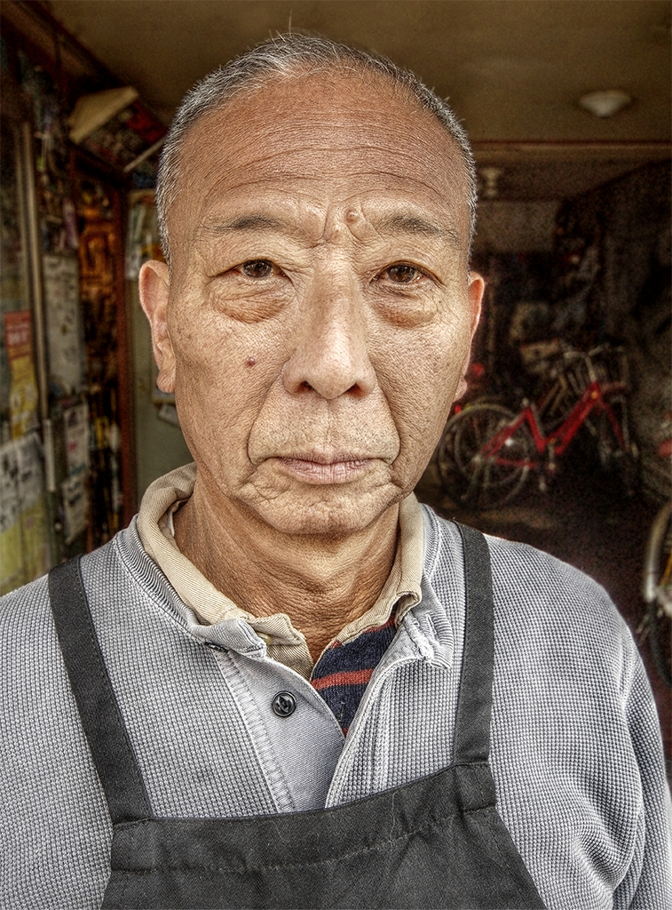 Kyoto, Nijo-jo