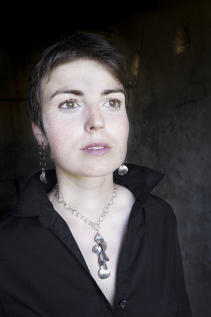 Portrait, Femme, Photographe Montpellier