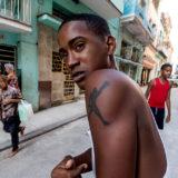 Juventud cubana
