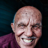 Smile from Baracoa
