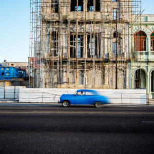 Viva Cuba Libre, André Alessio, Graphylight,