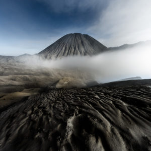 André Alessio, Graphylight, Indonesia, Myst, Bromo,